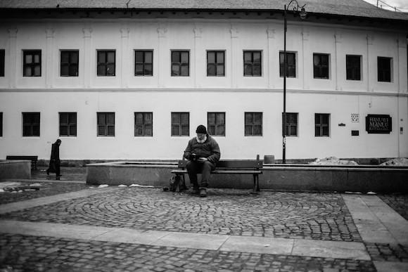 Radu cu tableta, cea mai de preț posesie